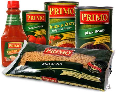 primo products